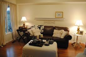 tables living room magnificent magnificent modern home design living room with brown leather sofa plu