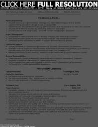 Lovely Validation Engineer Resume Example Contemporary