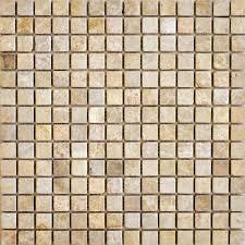 Купить <b>мозаику Muare Камень</b> QS-035-20T/10 мозаика 30.5х30.5 ...
