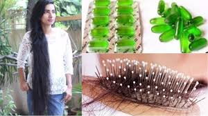 evion 400 vitamin e capsules for hair