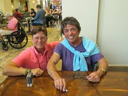 Rita mae brown lesbian
