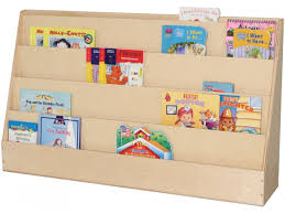 Wooden Book Display Stand Extra Wide Book Display Stands Wood Book Displays 77