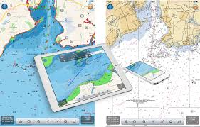Digital Yachts Navlink Ios Charting App Now Offers Choice