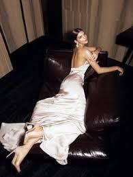 Wedding Dress Spaghetti Straps Boho Bridal Gown <b>Backless Side</b> ...