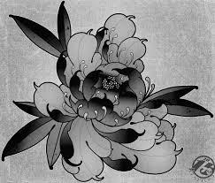 эскизы цветов значение татуировки с цветком