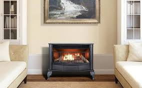 freestanding natural gas fireplaces freestanding gas fireplaces free standing ritetemp ventless natural gas fireplaces