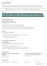 Example Of Best Customer Service Resume Basic Resumeles Free Best Samples Employer Letter
