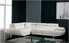 white modern couches. Interior : Modern Couches Corner Sofa Industrial Style Mid Century For White Sofas (Image