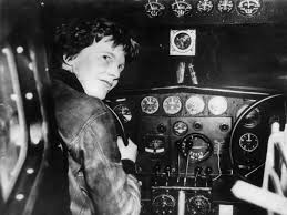 amelia earhart have survived flight new photo suggests time