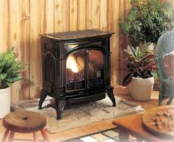 direct vent gas stove free freestanding fireplace modern standing