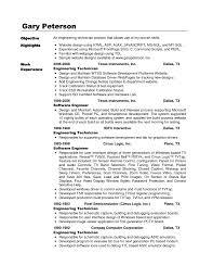 assembly line resume samples