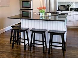 Kitchen Islands With Seating Movable Kitchen Islands With Seating Amys Office