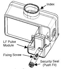 lf pulse module for itron diaphragm gas meters uk lf pulse module for itron diagram