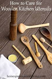 kitchen utensils images. Make A Wood Spoon Oil From Natural Ingredients And Care For Wooden Kitchen Utensils With This Images