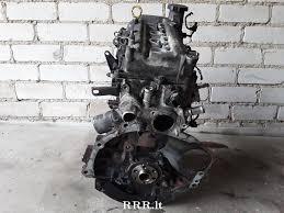 Engine 1SZ Toyota, Yaris KER2773
