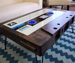 10 original coffee table designs that