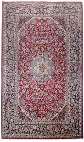 image is loading persian isfahan signed handmade red 10 039 x