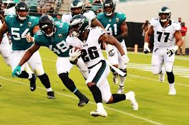 Eagles Running Back Depth Chart Could Miles Sanders Be Eagles Answer At Running Back Cbs