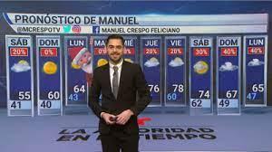 Nuevo laredo pronóstico a 14 días Pronostico Del Tiempo Telemundo Houston