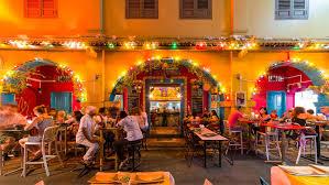 Things Street Lane Nye Do To In Party Haji Singapore