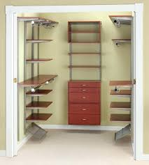 closet systems home depot. Closet Hanging Systems Rods Shelves And Drawers U Shaped System Home Depot With Sliding Door Pull Down
