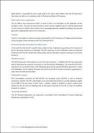 Eib Organisation Chart Ex 99 X 2 Ex99x Htm Eib Group Risk Management