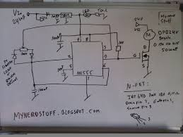 pwm motor controller ~ wiring diagram components Honeywell Thermostat Wiring Diagram large size nerdstuff pwm dc motor controller for diiy electric bicycle this is my version
