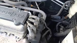 2010) Chevrolet Aveo 1.2 16v (Engine Code - B12D) Mileage - 69,983 ...