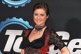 Sabine Schmitz dead: Top Gear star and racing giant dies at 51