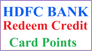 It will be at the discretion of hdfc bank to reject any payment made above the outstanding on your card. How To Redeem Hdfc Credit Card Points Online Mail At Hdfcbank Com