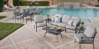 san marino patio furniture collection