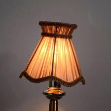 art lamp shades princess dress ceiling light cloth lampshade modern table wall cover style in covers