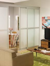 temporary wall systems sliding panel ceiling mount room divider foot tall sliding closet doors how to make a room divider screen with fabric