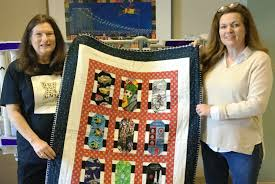 Quilts for Kids News & This