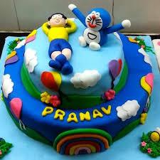 Fondantdesigner Cake Truffles Cake