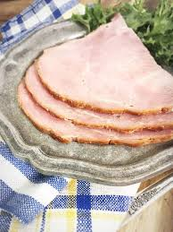 Easy Instructions How To Thaw Ham Loaves And Dishes