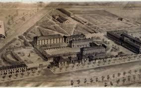 maisons alfort vue aérienne de l ecole nationale vétérinaire d alfort datant de 1893 dr