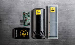 our esd protective packaging solutions protect sensitive electronic ponents from electrostatic discharge