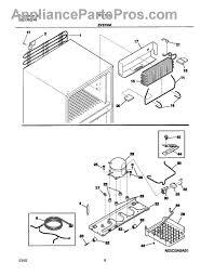 0028853859_4 frigidaire 5304464438 compressor run capacitor on kenmore compressor wiring diagram