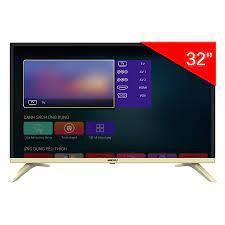 Smart Tivi Asanzo 32 inch HD 32AS110 - Hàng Chính Hãng