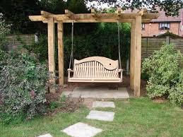 Small Picture Best 10 Backyard swings ideas on Pinterest Backyard swing sets