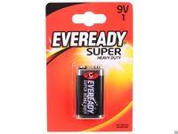 <b>Батарейка</b> Еveready <b>Super 6F22</b>, цена в Перми от компании ...