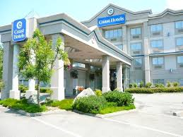 Coast Abbotsford Hotel Suites Abbotsford Updated 2019