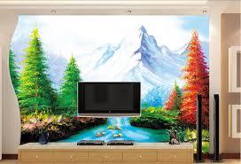 custom wallpaper papel de 3d wall painting designs wall texture paint on 3d wall art painting designs with wall paint 3d wall painting designs vanyeuseo