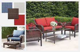 patio collection canada