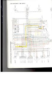change ignition switch 1982 kz750 help wiring kzrider forum again that is if i am reading the diagram correctly i obviously highlighted what i think is the path yellow here