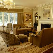 traditional interior design ideas for living rooms for well living