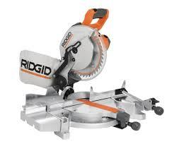 ridgid miter saw table. ridgid ms1065lza saw 10-inch compound miter table s
