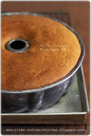 76 Top Resep Ricke Ordinary Kitchen Images Resep Cake Bolu Cake