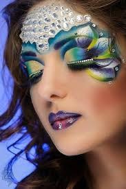 fantasy eyes makeup